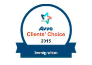 Orlando Immigration Lawyer Nayef Mubarak Awarded the Clients Choice Award by AVVO