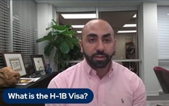 Updates on Immigration: DED for Venezuelans, Syrian TPS and H1B Visas - February 11, 2021