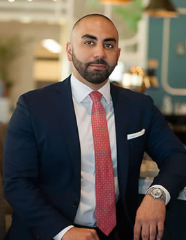 Nayef Mubarak - Orlando Immigration Attorney