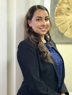 Sare Rodriguez - Hispanic Legal Assistant